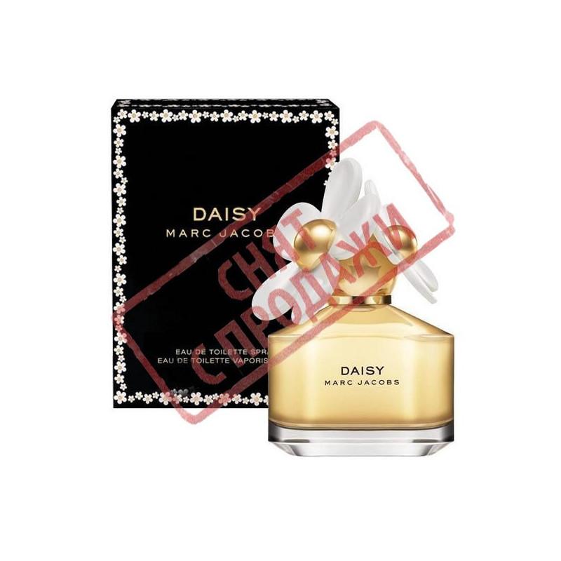 Daisy, Marc Jacobs парфумерна композиція