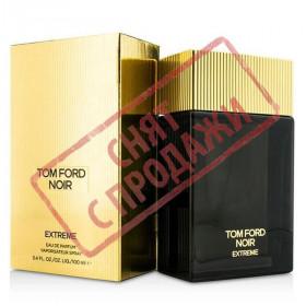 ЗНЯТО З ПРОДАЖУ Noir Extreme, Tom Ford парфумерна композиція