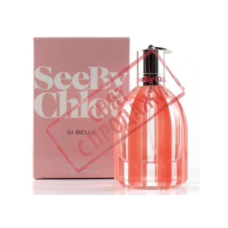 See by Chloe Si Belle, Chloe парфумерна композиція