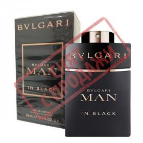 ЗНЯТО З ПРОДАЖУ Man in black, Bvlgari парфумерна композиція