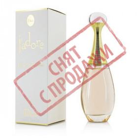 СНЯТ С ПРОДАЖИ J'adore voile de parfum, Dior парфюмерная композиция