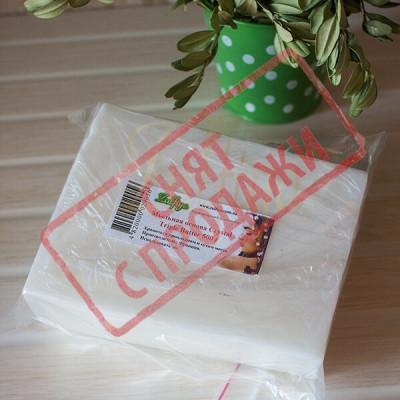 СНЯТ С ПРОДАЖИ Мыльная основа Crystal Triple Butter