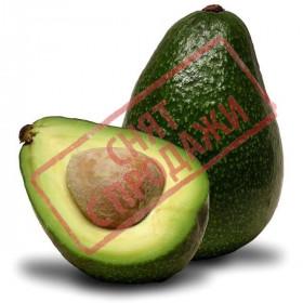 ЗНЯТО З ПРОДАЖУ Рафінований батер авокадо