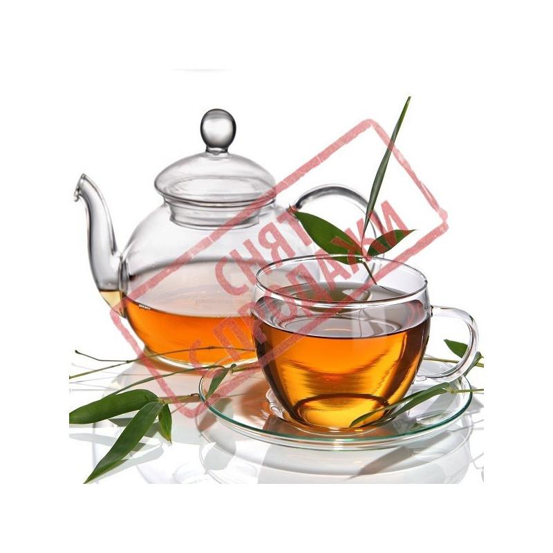 ЗНЯТО З ПРОДАЖУ Пряний чай віддушка