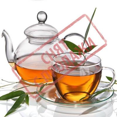 СНЯТ С ПРОДАЖИ Пряный чай отдушка