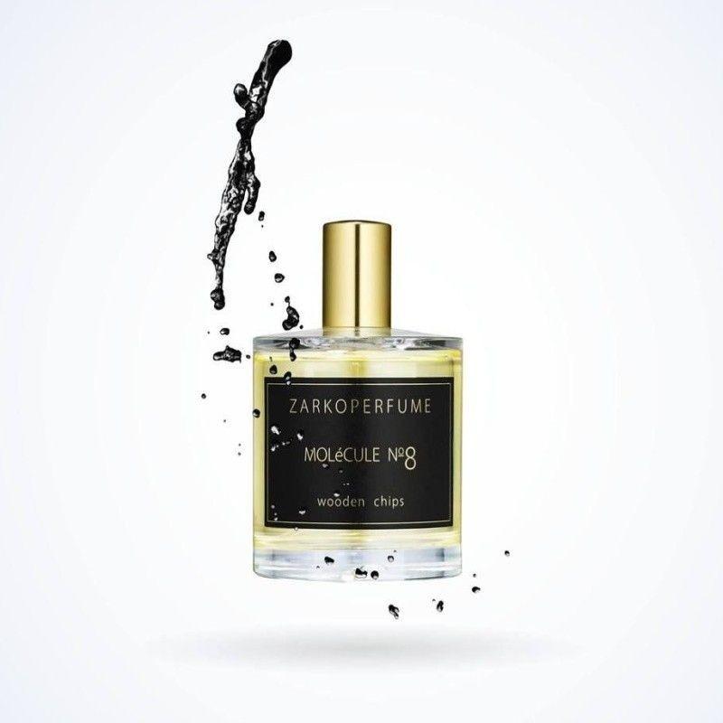 Molecule №8, Zarkoperfume парфумерна композиція