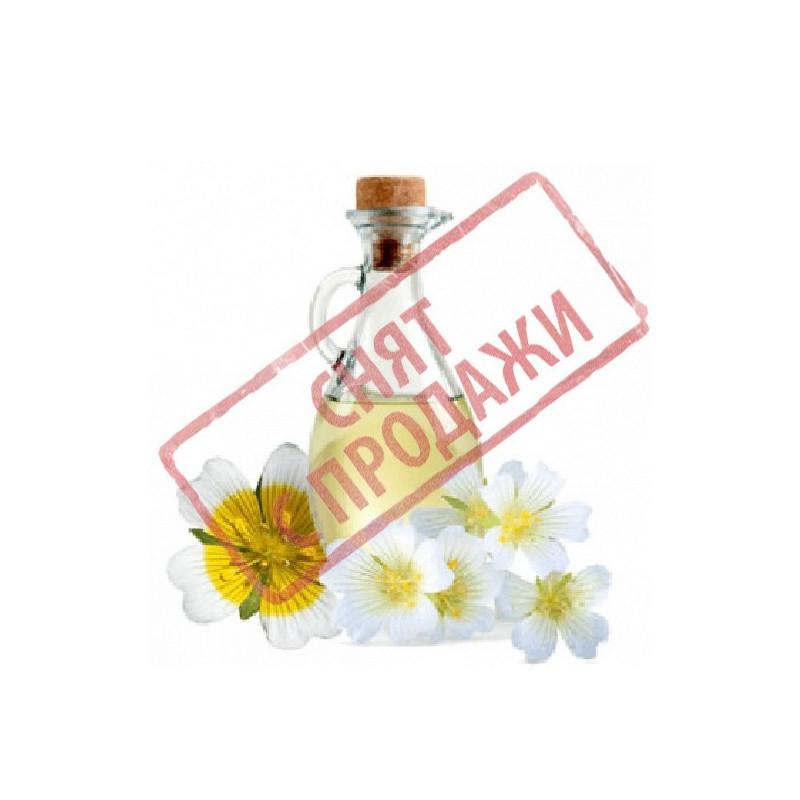Рафинированное масло пенника лугового