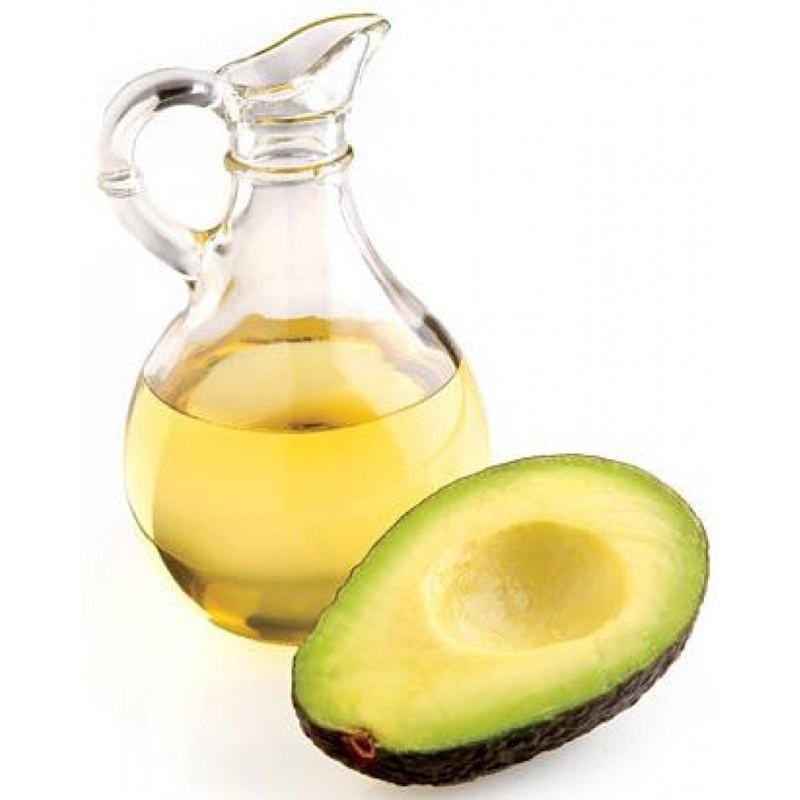 Рафинированное масло авокадо