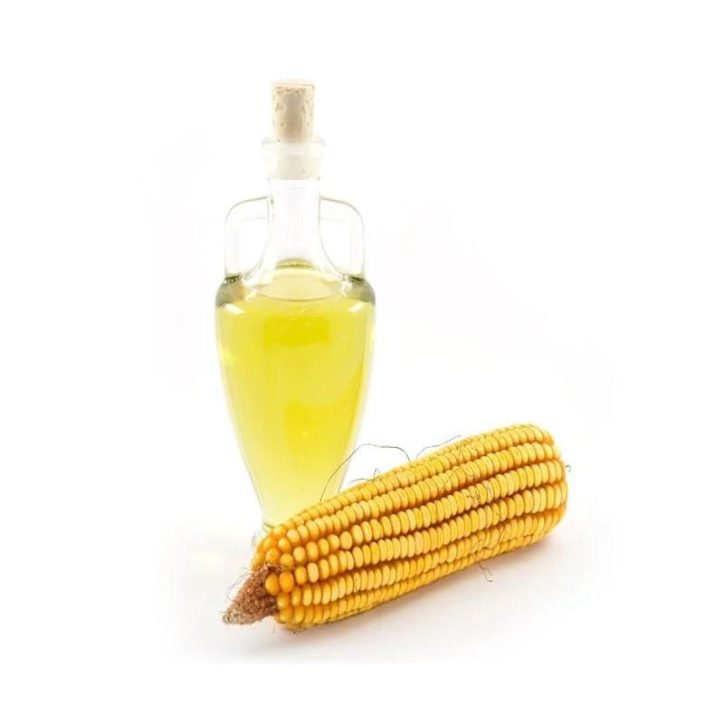 Рафинированное масло зародышей кукурузы