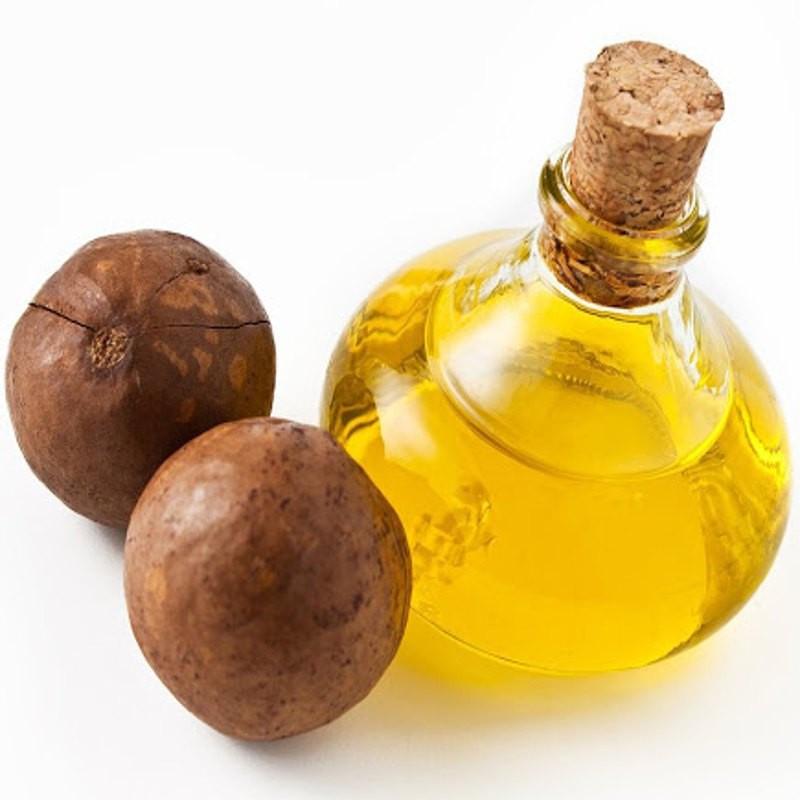 Рафинированное масло макадамии