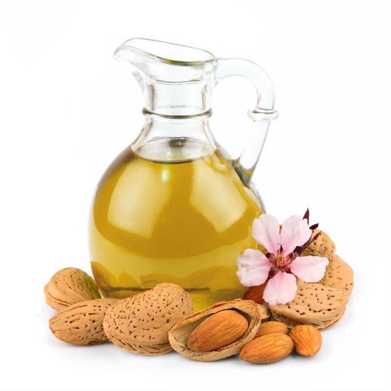 Рафінована олія мигдалю солодкого