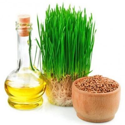 Рафинированное масло зародышей пшеницы