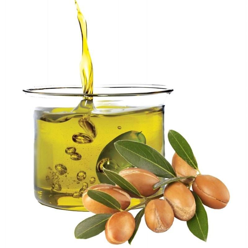 Нерафінована олія аргани