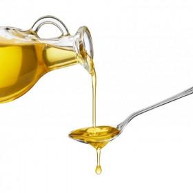 Рафинированное масло кризалидное