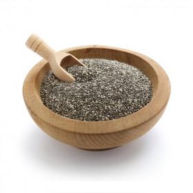 Нерафінована олія насіння чіа