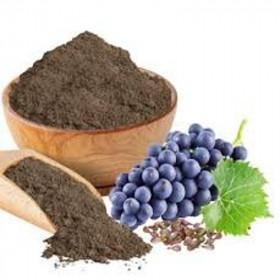 Виноградная косточка помол тонкий