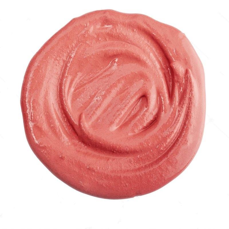 Глина рожева