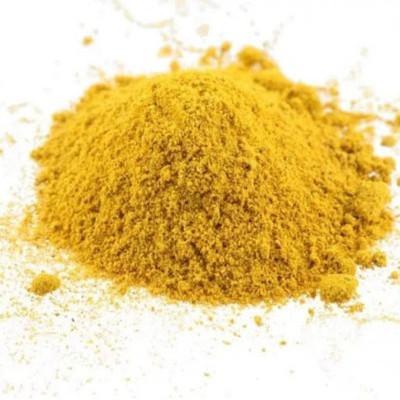 Глина желтая бентонитовая