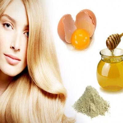 Сыворотка Для волос укрепляющая