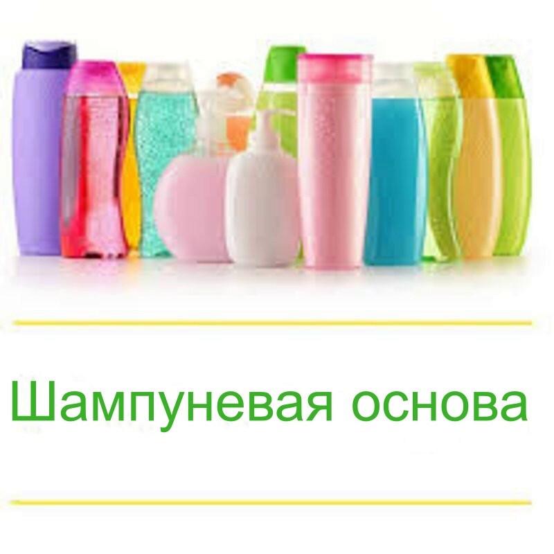 Шампуневая органическая основа Shampoo Base Org