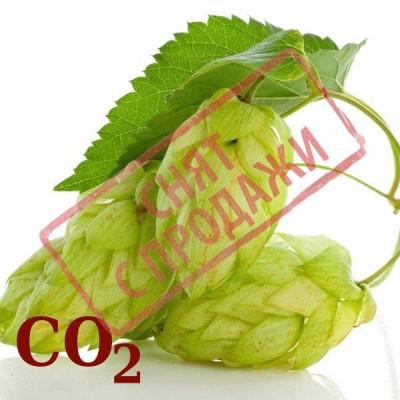 СНЯТ С ПРОДАЖИ СО2-экстракт шишек хмеля