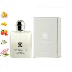 Donna, Trussardi парфюмерная композиция