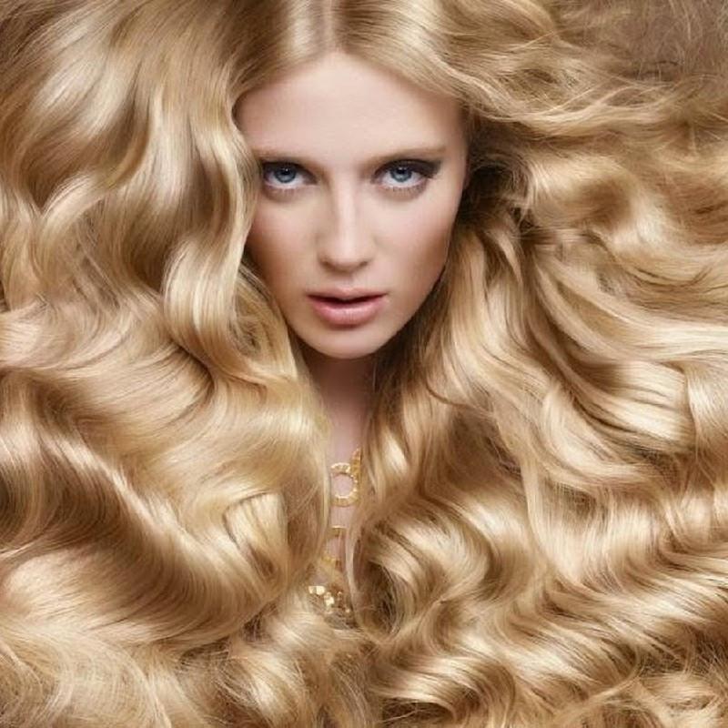 Актив для волос Sunflohair