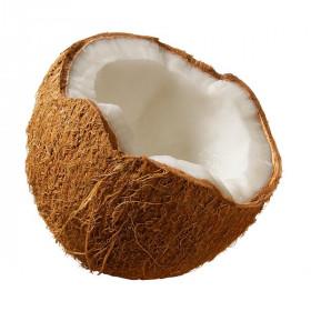Нерафінована олія кокоса