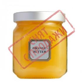 СНЯТ С ПРОДАЖИ Рафинированный баттер апельсина