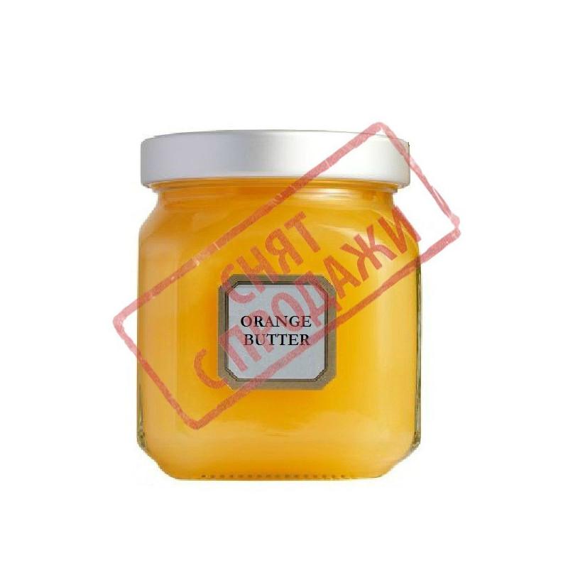 Рафинированный баттер апельсина