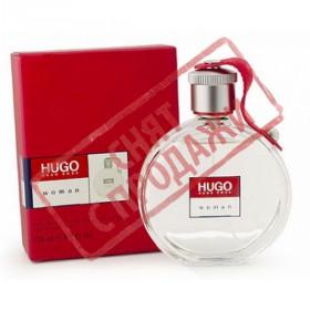 СНЯТ С ПРОДАЖИ Hugo Woman, Hugo Boss парфюмерная композиция