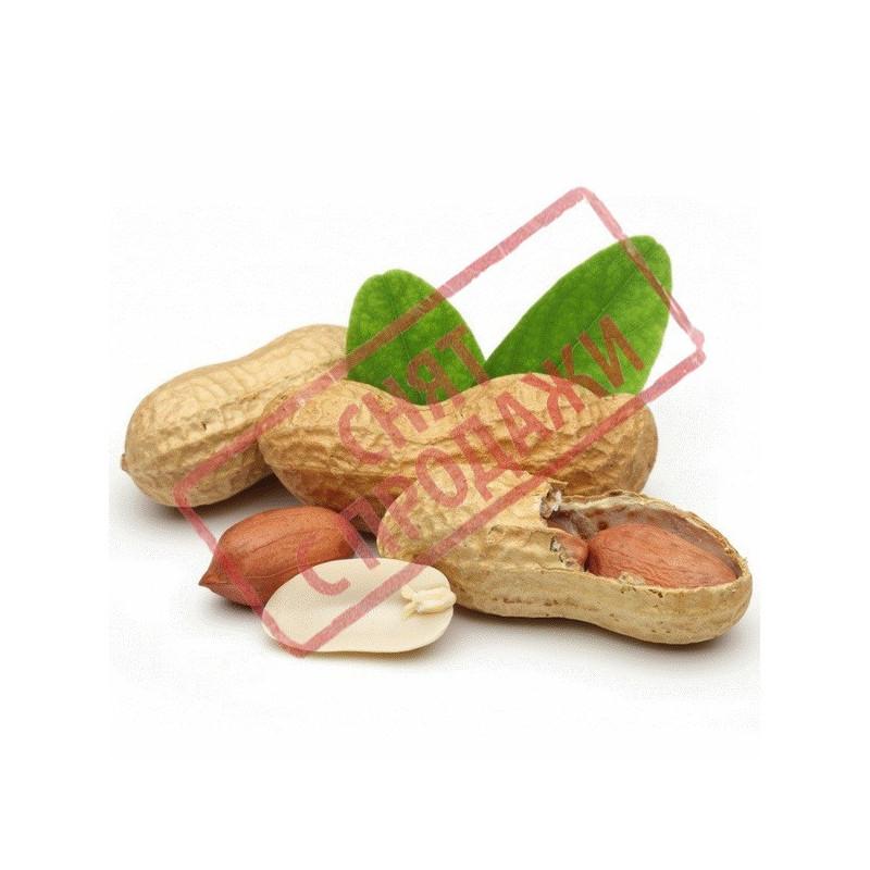 Нерафінована олія арахісу