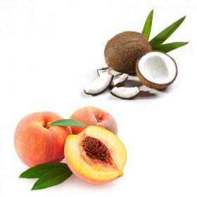 Кокосово - персиковый смузи отдушка