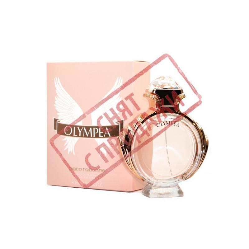 Olympea, Paco Rabanne парфумерна композиція
