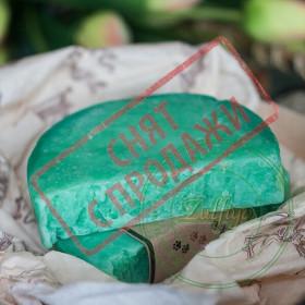 ЗНЯТО З ПРОДАЖУ Натуральне мило Зелене яблуко