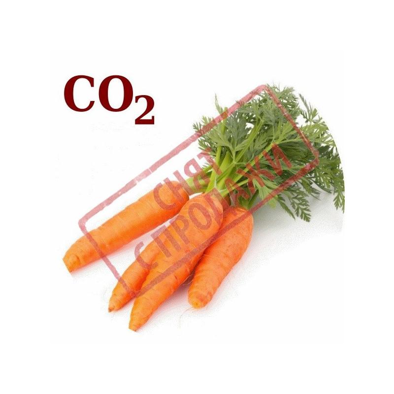 СО2-экстракт моркови