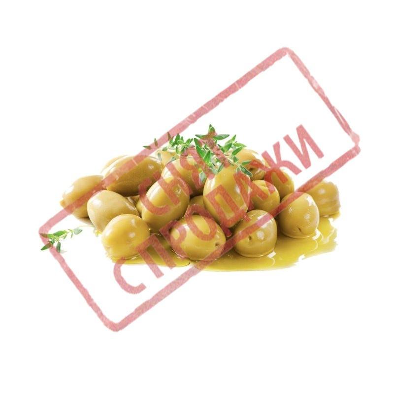 ПАВ оливки