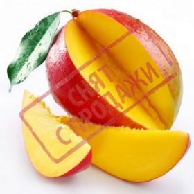 ЗНЯТО З ПРОДАЖУ Рафінований батер манго