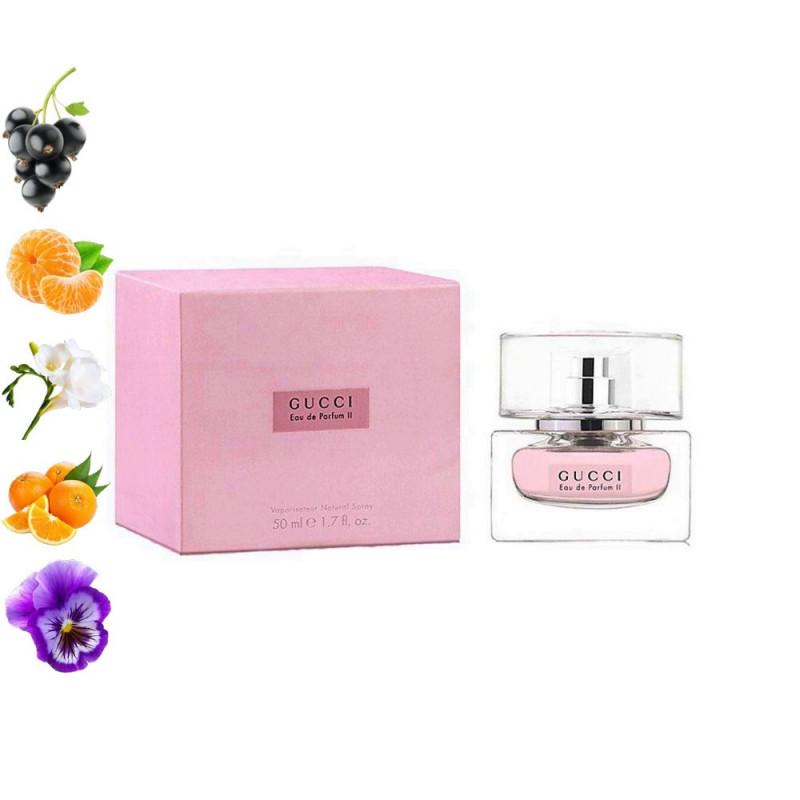 Gucci Eau de parfum II, GUCCI