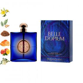 Belle D'Opium, Y.S.L. парфюмерная композиция