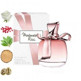 Mademoiselle Ricci, Nina Ricci парфюмерная композиция