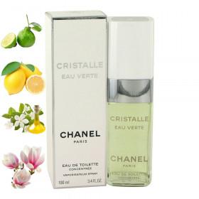 Cristalle eau verte, Chanel Парфумерна композиція