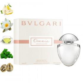 Omnia Crystalline, Bvlgari парфумерна композиція