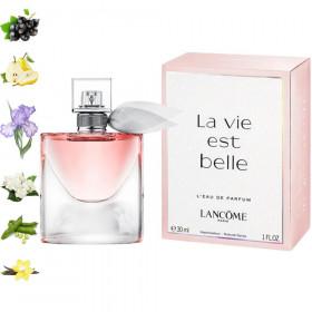 La vie est belle, Lancôme парфюмерная композиция
