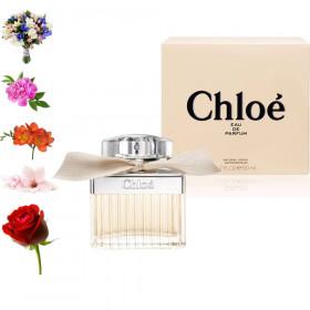Chloé, Chloé парфюмерная композиция