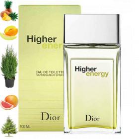 Higher Energy, Dior парфумерна композиція