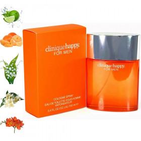 Happy For Men, Clinique парфюмерная композиция