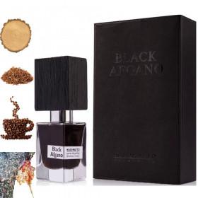 Black Afgano, Nasomatto парфумерна композиція