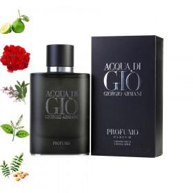 Acqua di Gio Profumo, ARMANI парфумерна композиція