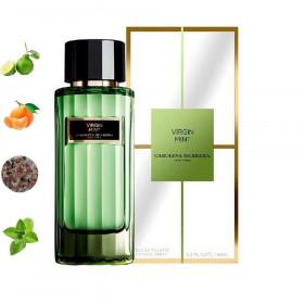 Carolina Herrera Confidential Virgin Mint парфюмерная композиция